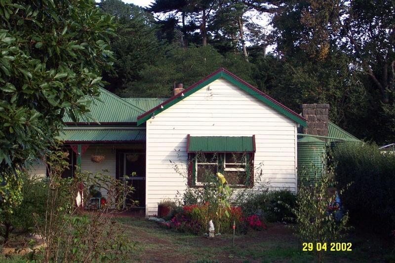 23362 Dr Dickinson s Residence Former 37 Cobb St Penshurst 0867