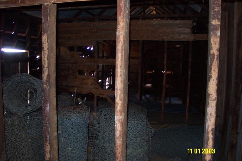 23424 Englefield Balmoral former men s quarters 2328
