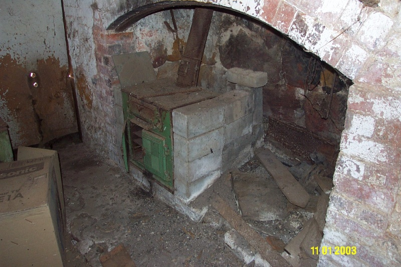 23424 Englefield Balmoral former men s quarters 2331