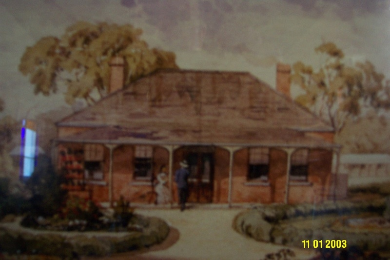 23123 Englefield Balmoral Watercolour 2302