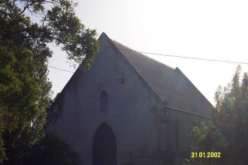 23298 Free Presbyterian Ch Branxholme 0473