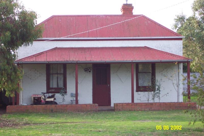23388 George Thompson Cottage Glenthompson 1101