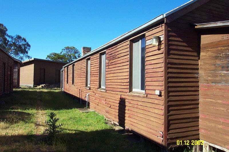 23434 Glendinning Homestead Balmoral men s quarters 2151