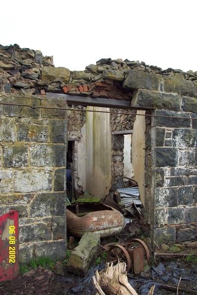 23113 Hilgay Coleraine front door 1251