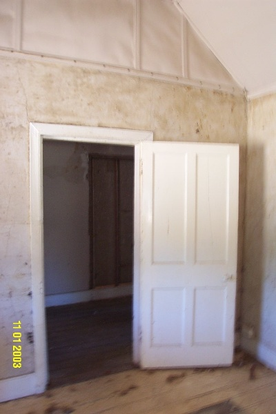 H0361 Kongbool Balmoral 1st imported door 2361