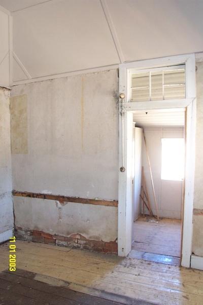 H0361 Kongbool Balmoral 1st rear room 2358