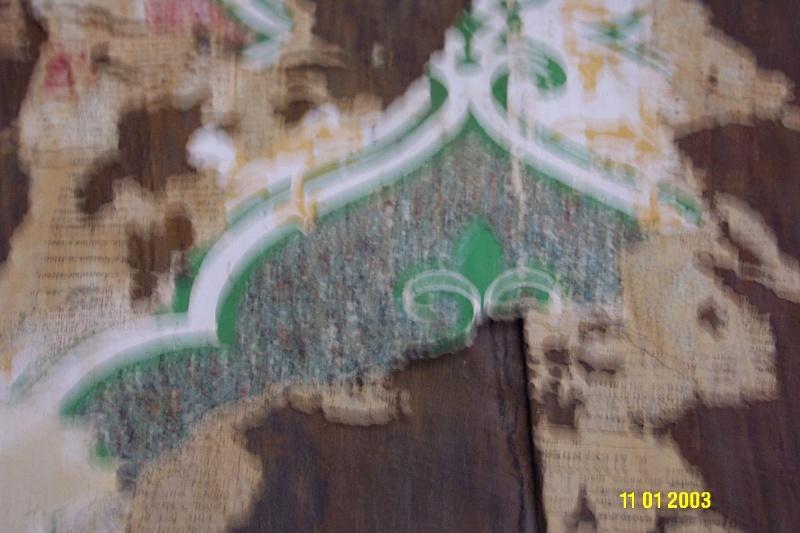 H0361 Kongbool Balmoral 1st wallpaper 2352