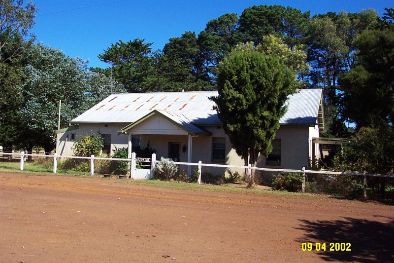 23221 Koornong Homestead cottage 0701