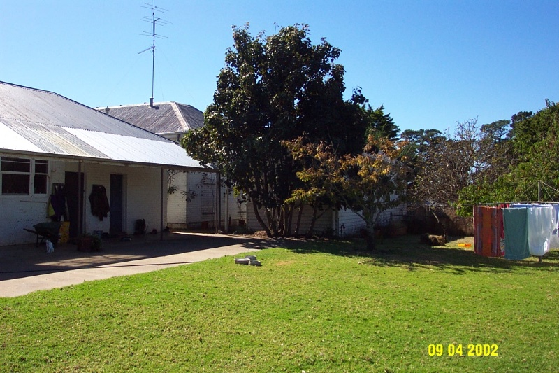 23221 Koornong Homestead kitchen 0700