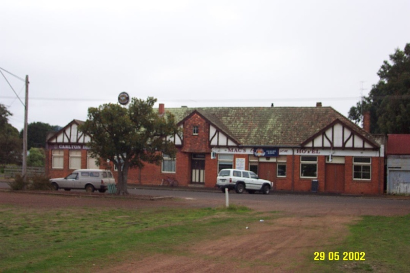 23394 Mac s Hotel Station St Glenthompson 1062