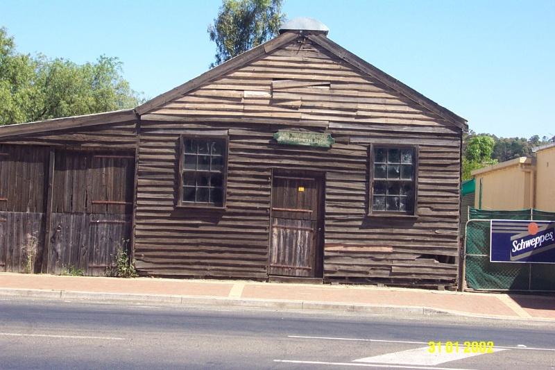 23062 Matthew Cooke s Blacksmith 0414