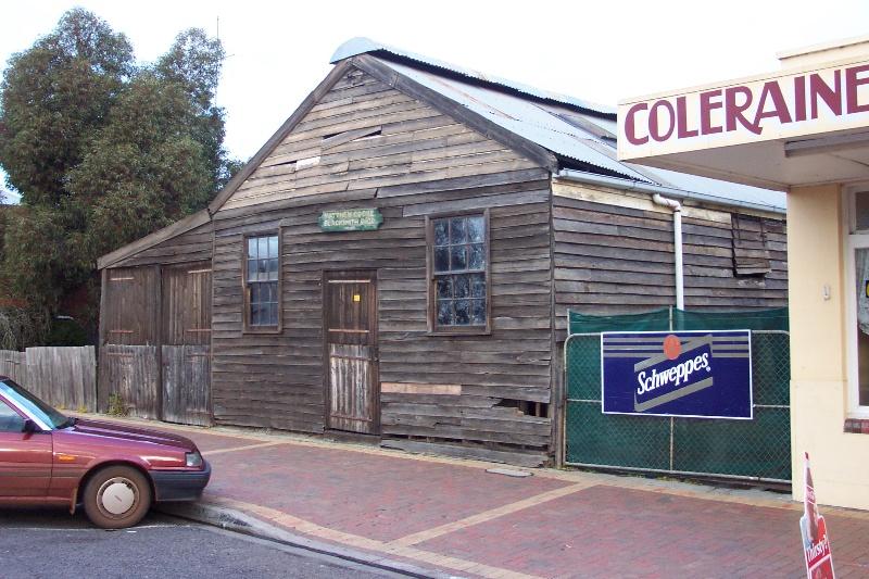 23062 Matthew Cooke s Blacksmith Shop 0011