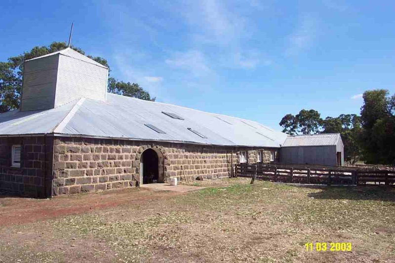 23543 Copy of 4310 South Mokanger Woolshed