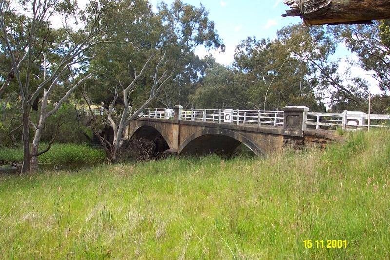 23177 Monier Bridge Wannon 0200