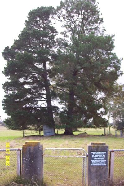 23417 Memorial Gates Mooralla 1181
