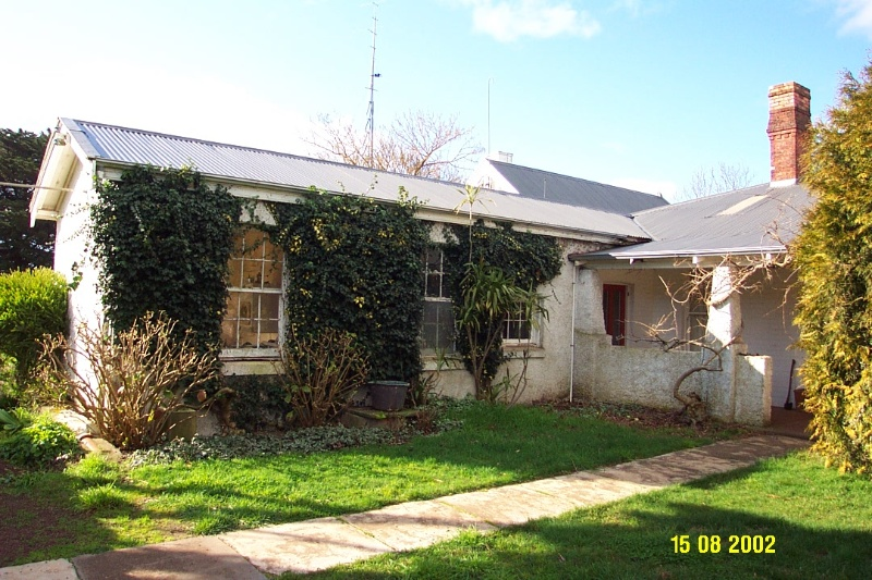 23420 Mount Koroite Homestead Coleraine 1282