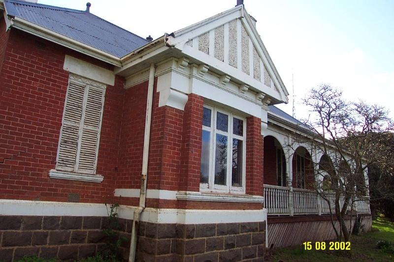 23420 Mount Koroite Homestead Coleraine 1285