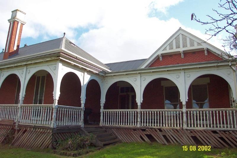 23420 Mount Koroite Homestead Coleraine 1286