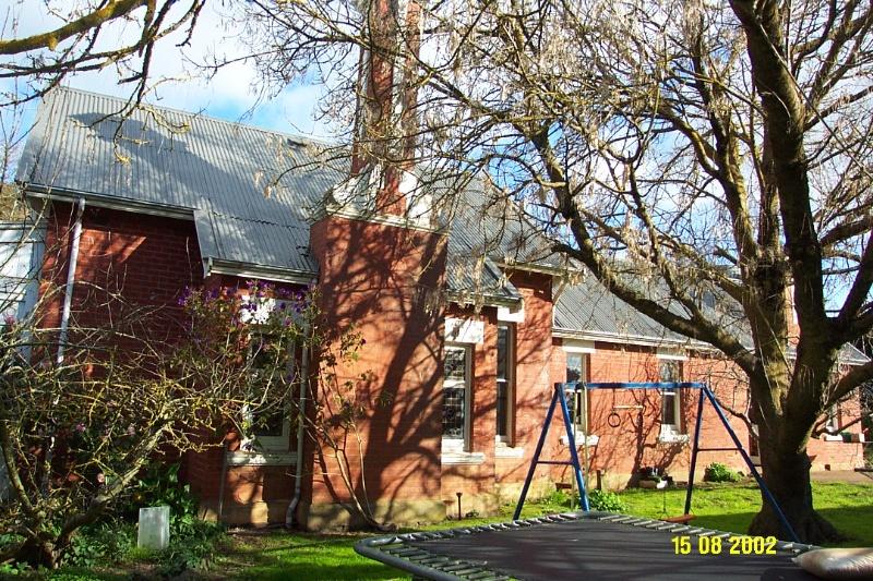 23420 Mount Koroite Homestead Coleraine 1287