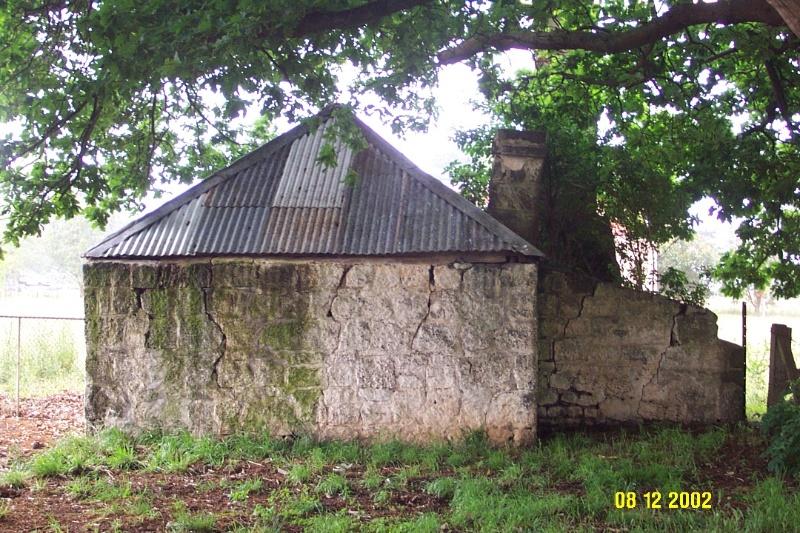 23129 Mount Napier Homestead Gazette first house 2233