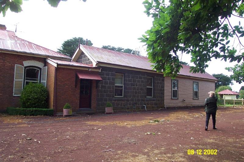 23129 Mount Napier Homestead Gazette side 2222