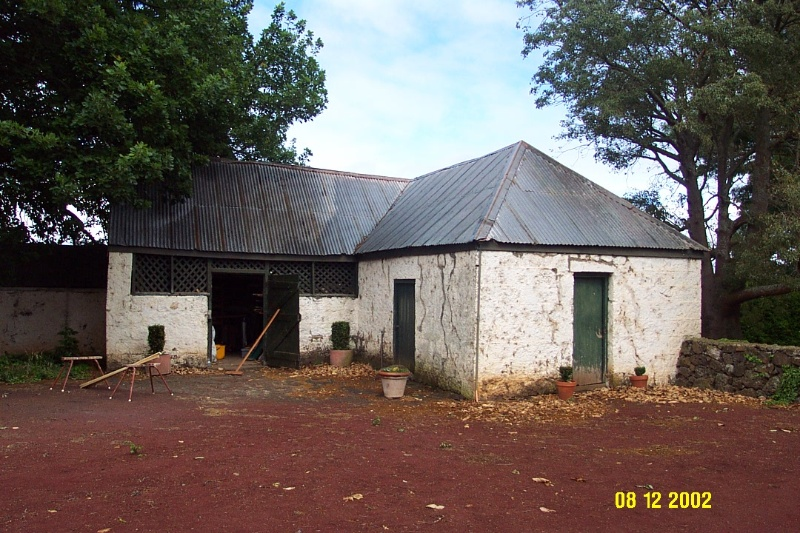 23129 Mount Napier Homestead Gazette stables 2215