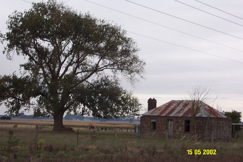 23370 Cottage Murdam Lodge Hamilton Hwy Penshurst 0983