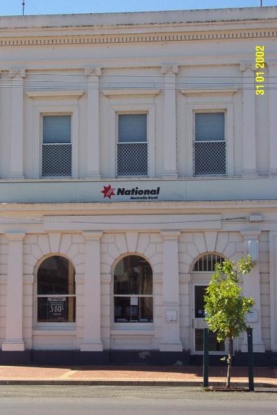 23088 National Bank Coleraine 0431