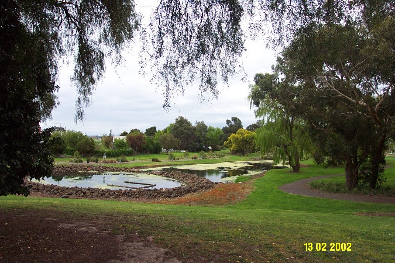 23160 Botanic Gardens Penshurst 1549