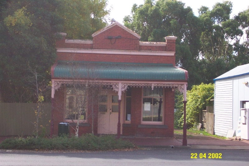 23333 Free Press Building 90 Bell St Penshurst 0800