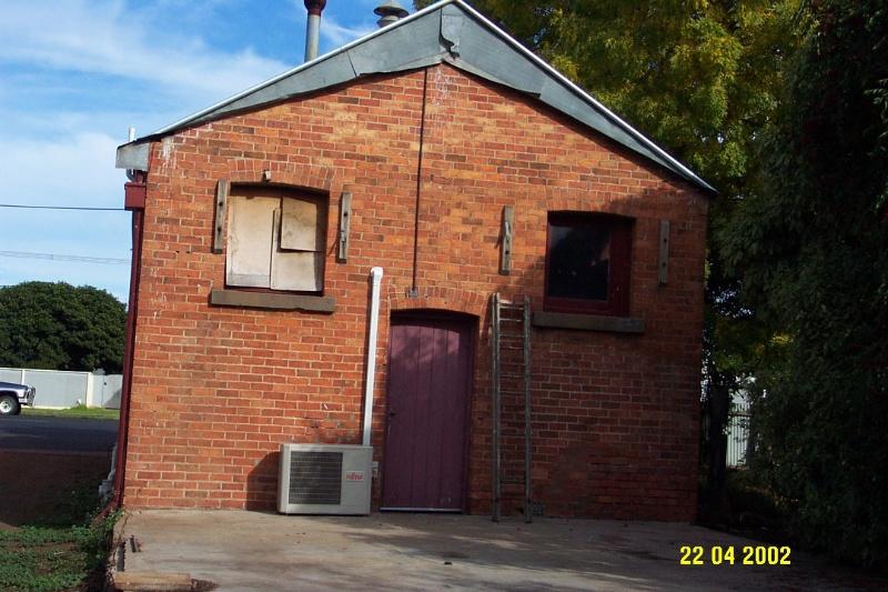 23333 Free Press Building 90 Bell St Penshurst 0802
