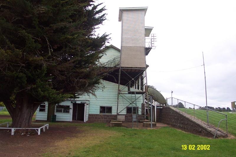 23379 Grandstand Racecourse Penshurst 1539