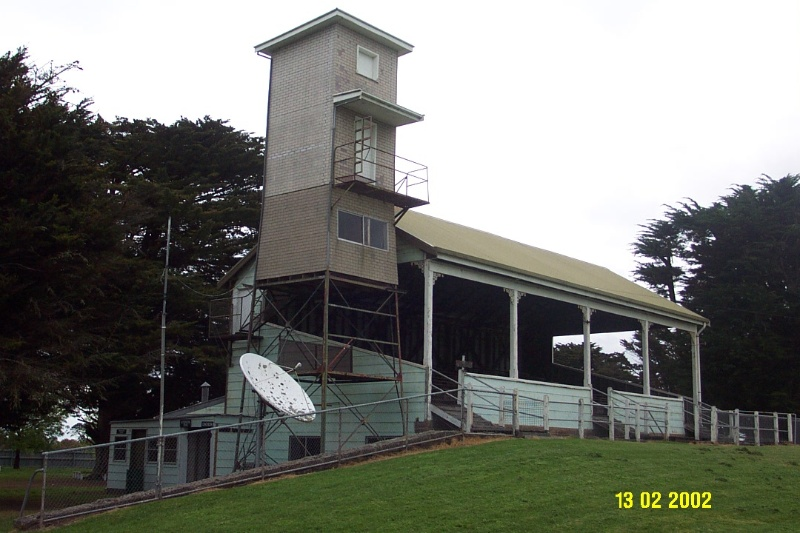 23379 Grandstand Racecourse Penshurst 1540