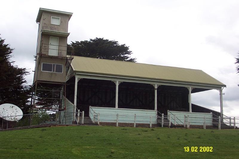 23379 Grandstand Racecourse Penshurst 1541