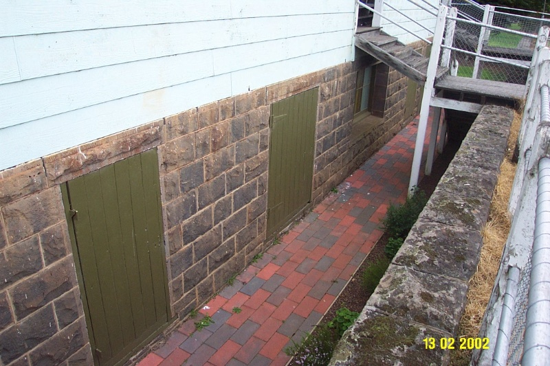23379 Grandstand Racecourse Penshurst bar toilets 1543