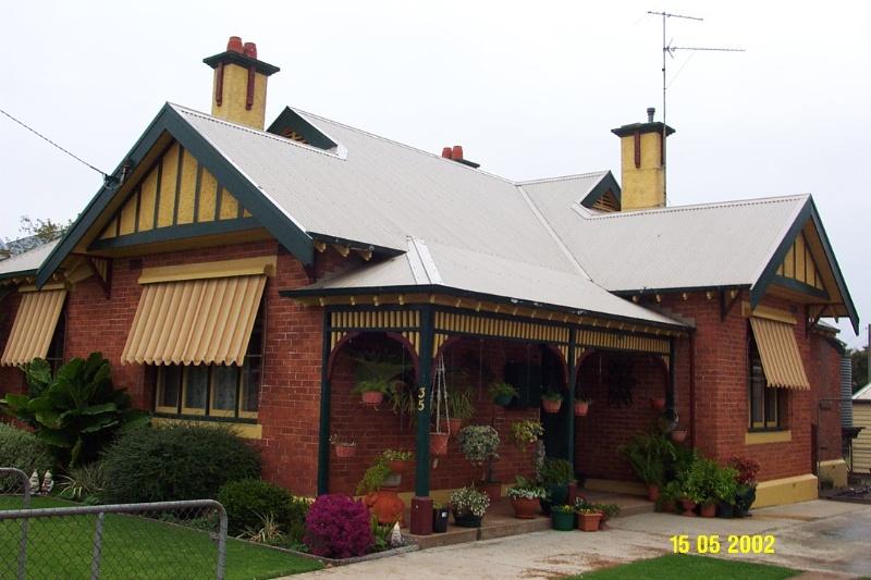 23332 Police Residence Martin St Penshurst 1006
