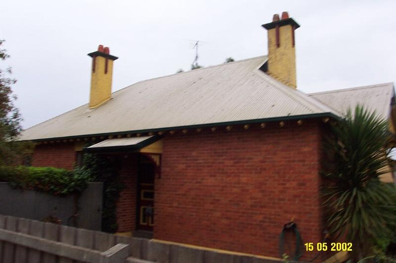 23332 Police Residence Martin St Penshurst S side 1005