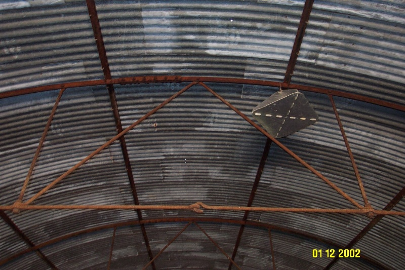 23476 pre fabricated hall Indi Balmoral 2119