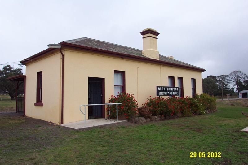 23389 Railway Station Complex Glenthompson 1057