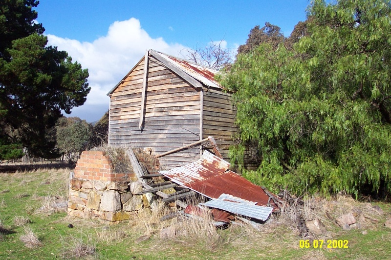 23404 Ruined House Mirranatwa 1138