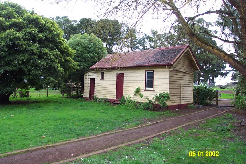 23422 Sleat Bank Yulecart outbuilding 1361