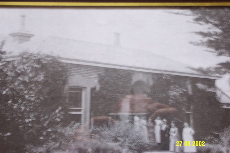 23205 Springwood Homestead Wannon old photo 2061