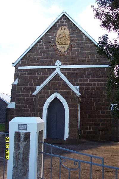 23176 St Andrews Uniting Church Penshurst 0849