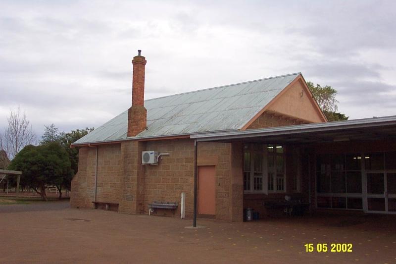23498 St Michael s Lutheran Complex Tarrington school 0948