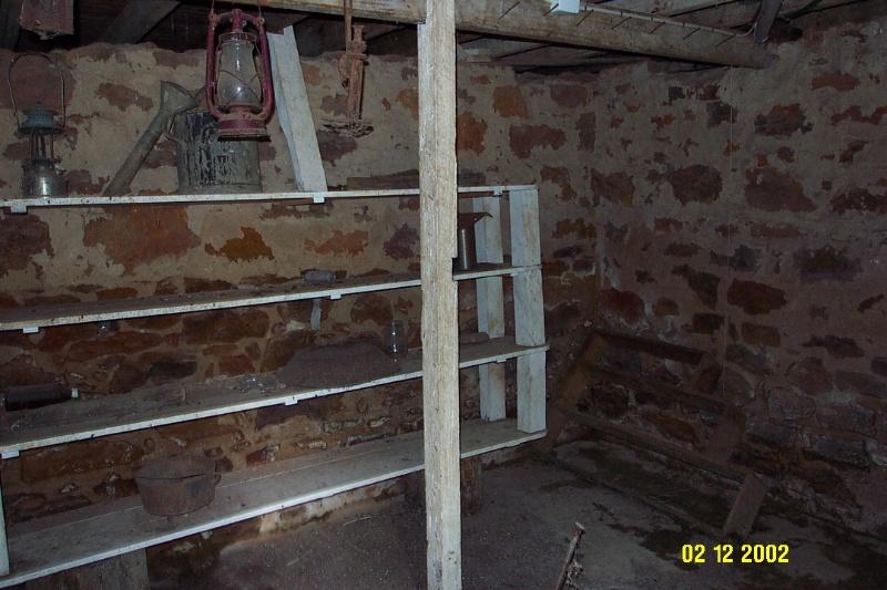 23264 Stanmore Balmoral cellar 2198