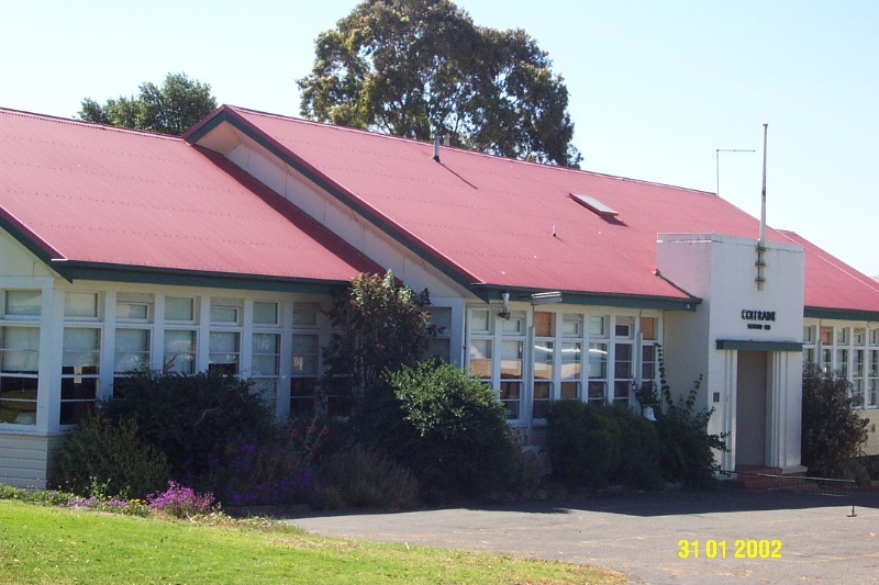 23181 State School Coleraine 0442