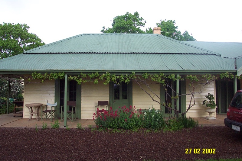 23418 Stirling Homestead Glenthompson facade 1681