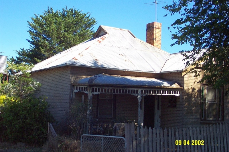 23310 Timber House Branxholme 0710