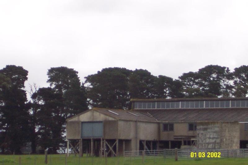 23441 Torbank Woolshed Tobermory Rd Penshurst 1714
