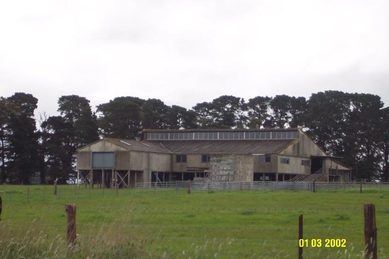 23441 Torbank Woolshed Tobermory Rd Penshurst 1715